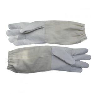 beekeepers goatskin gloves