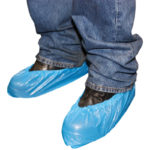 Shoe covers pack of 5