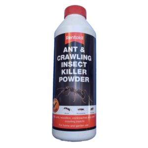 Rentokil Ant/Crawling Insect Dust LARGE 500gm-0