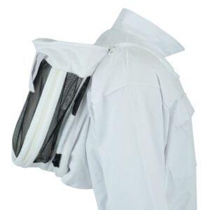 beekeeper suit fencing veil