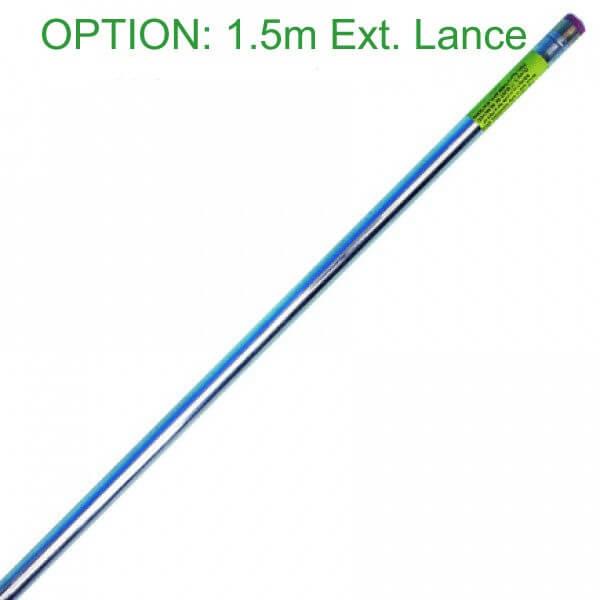 DR5 extension lance 1.5m