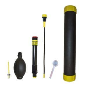 ar bulb duster kit