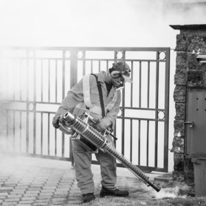 Pest Control Safety Equipment and Protective Clothing