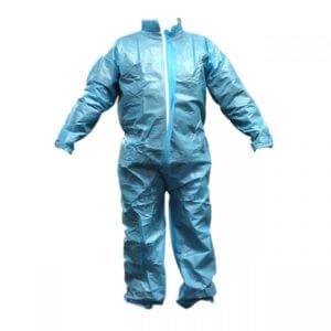 PCD Beekeepers Jacket with Roundhood Large