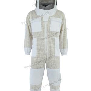 uv beekeeping suit